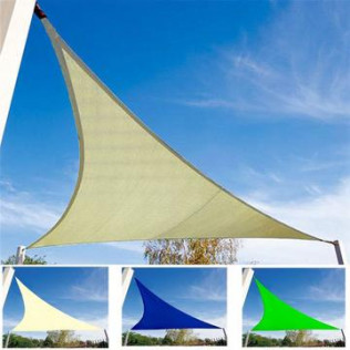Sola Mesh Shade Sail Fabric