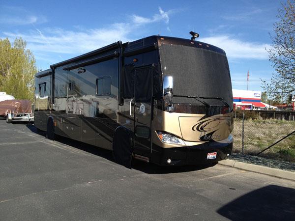 Fifth Wheel Skirting Boise Meridian Amp Nampa Id Boise